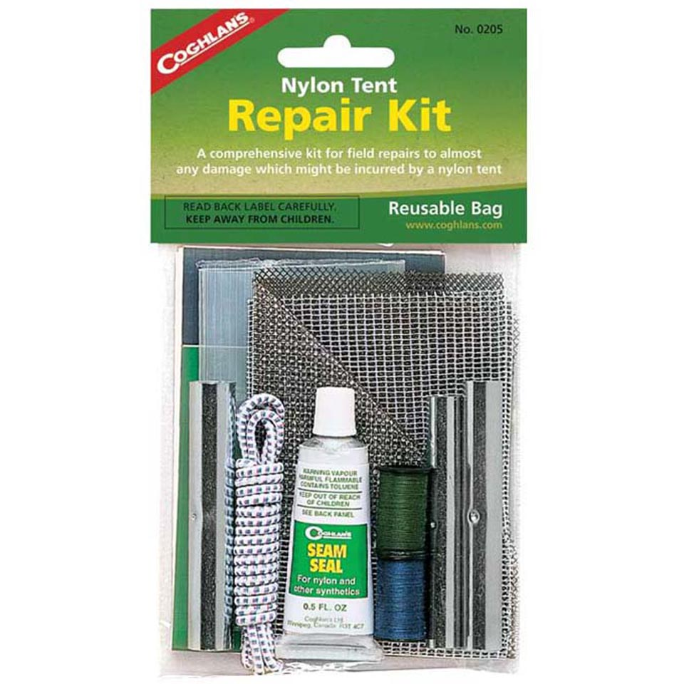 Nylon Tent Repair Kit