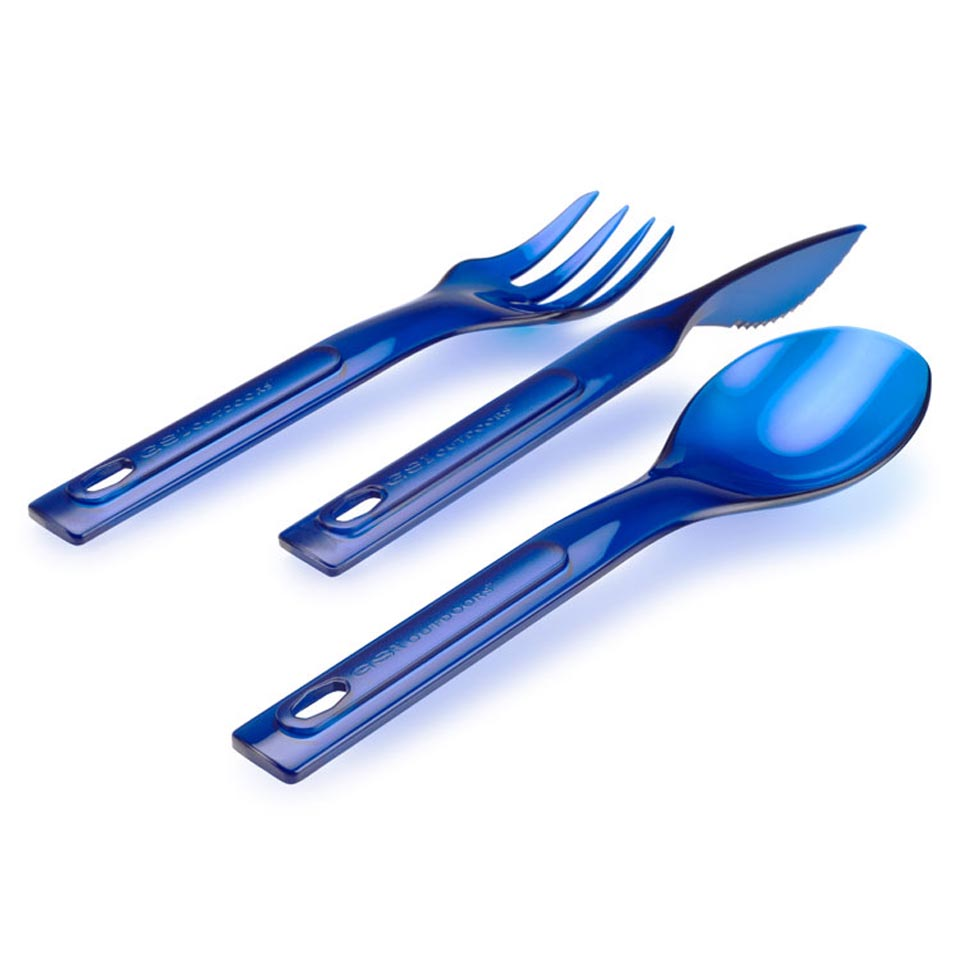 Stacking Cutlery Set