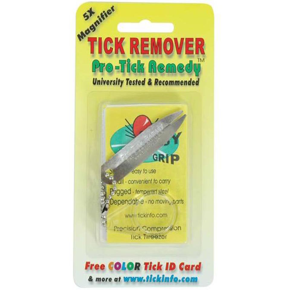 Pro Tick Remedy Tick Remover