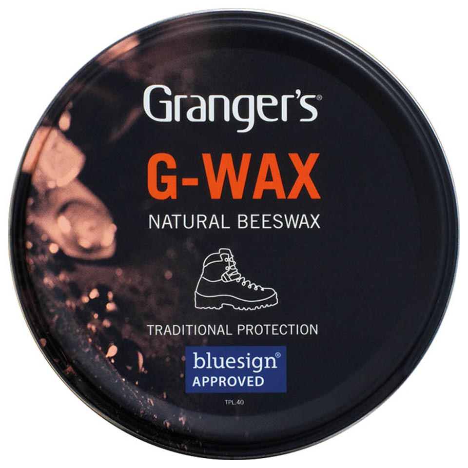 Leather Protectant G-Wax