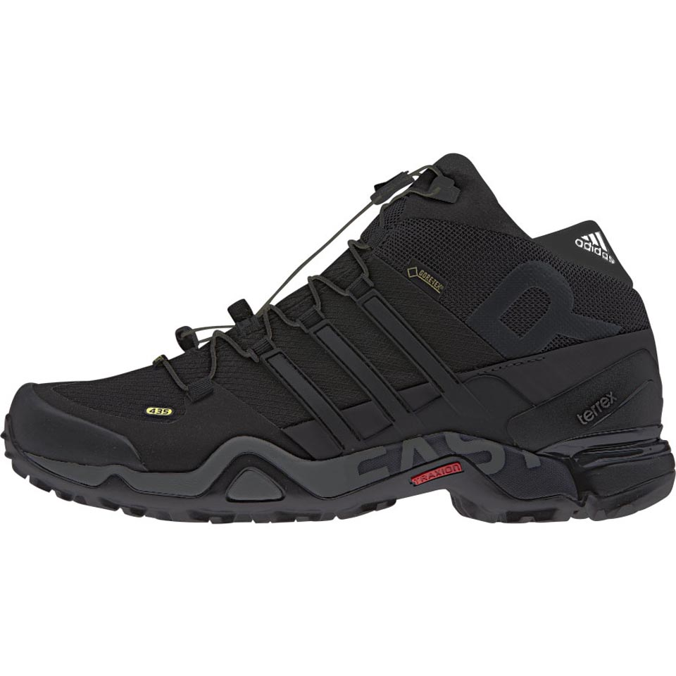 adidas outdoor men 39 s terrex fast r mid gtx backcountry edge. Black Bedroom Furniture Sets. Home Design Ideas