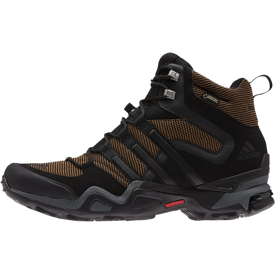 Men's Terrex Fast X High GTX (2016)
