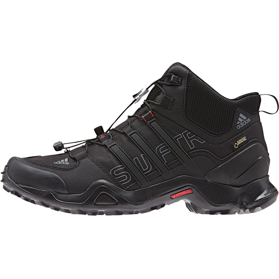 Men's Terrex Swift R Mid GTX (2016)