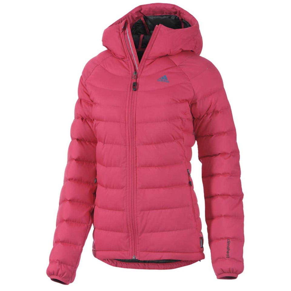 adidas outdoor women 39 s terrex swift climaheat frost jacket. Black Bedroom Furniture Sets. Home Design Ideas