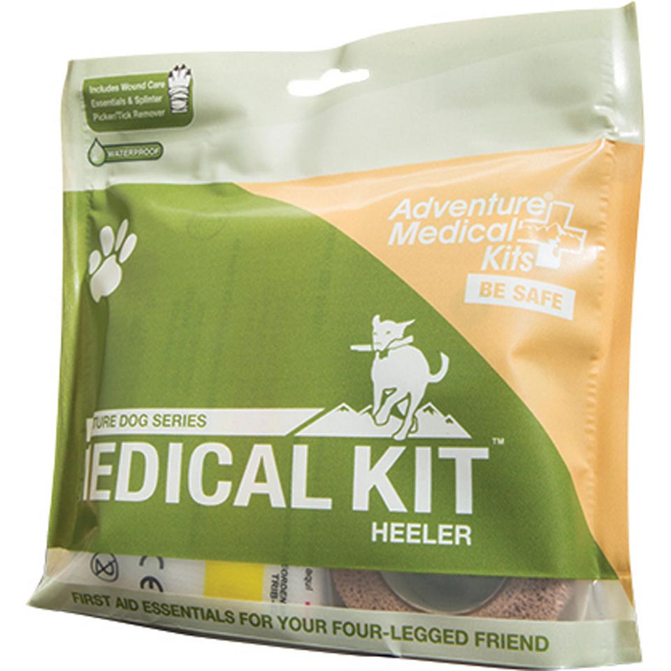 Heeler Dog Medical Kit