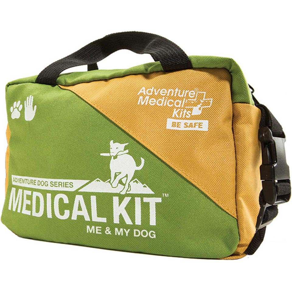 Me and My Dog Medical Kit