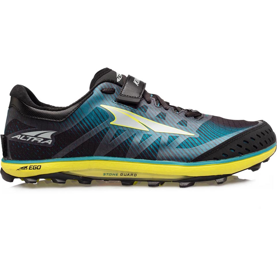Altra Running Trail Running Shoes and