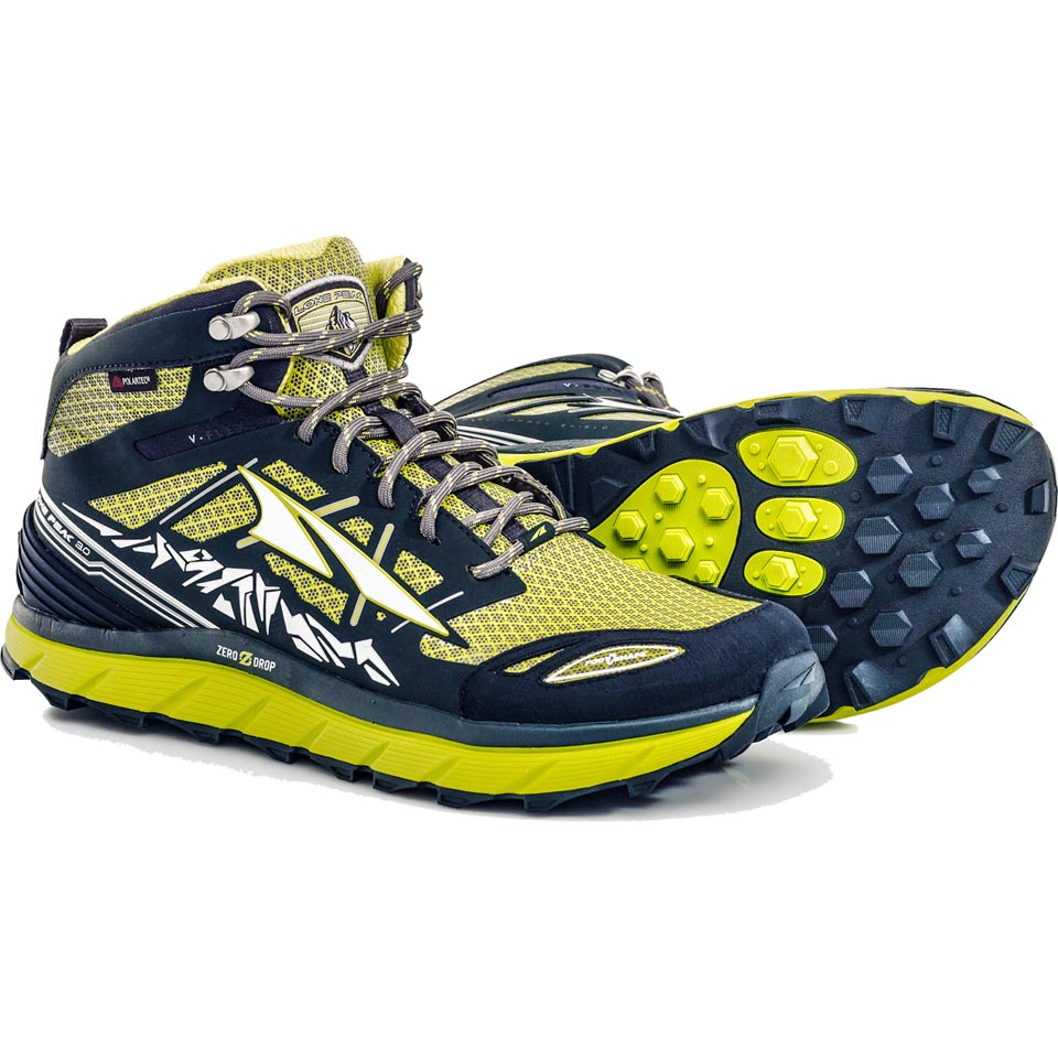 Men's Lone Peak 3.0 Mid