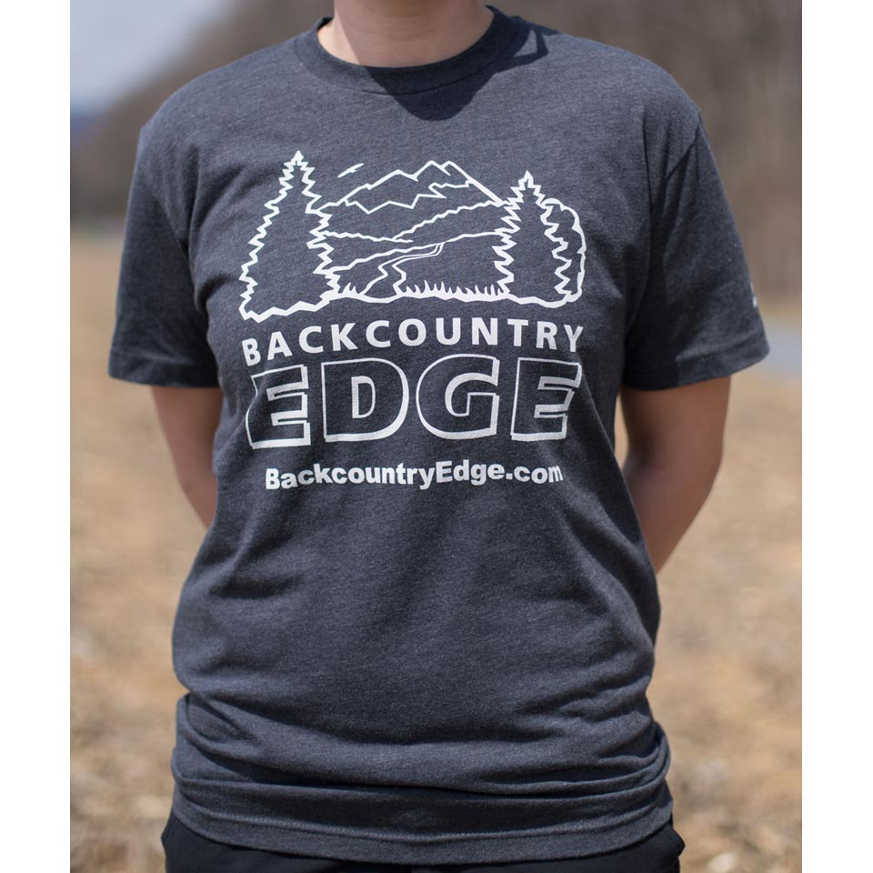 Backcountry Edge Logo T-Shirt