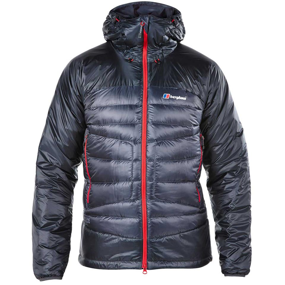 Men's Asgard Hybrid Jacket