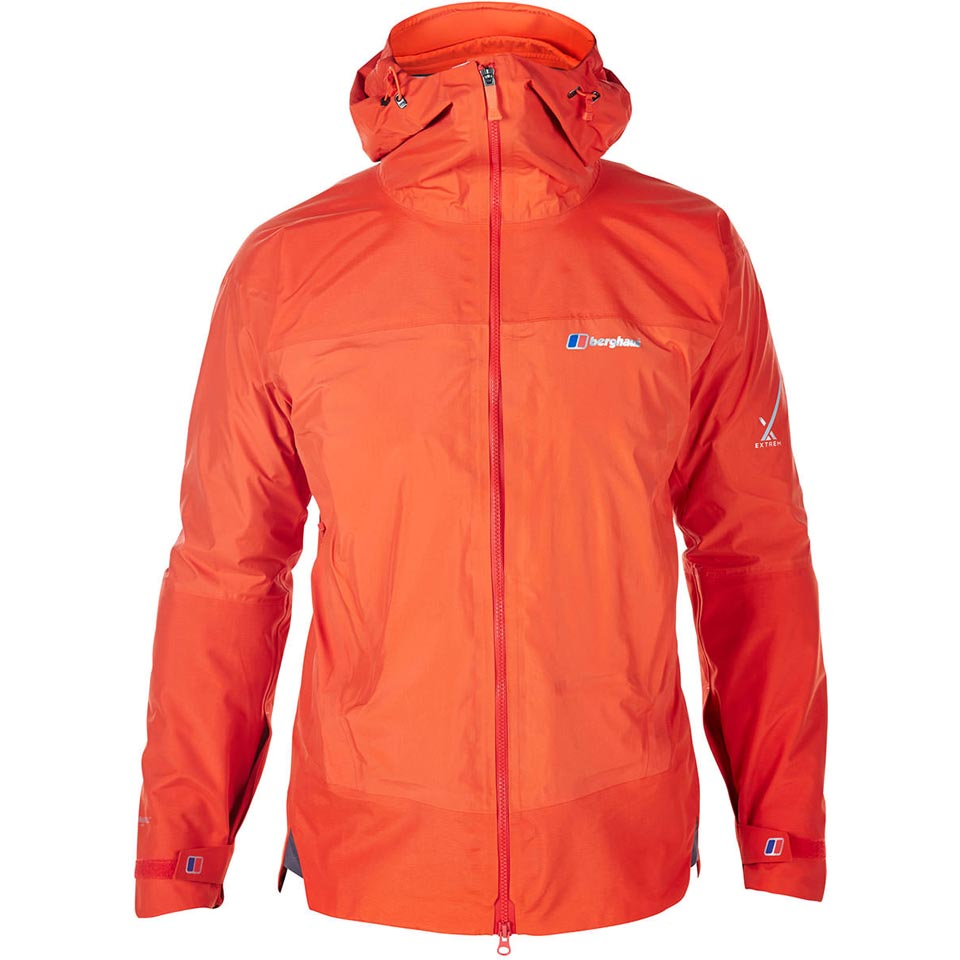 Men's Baffin Island Jacket