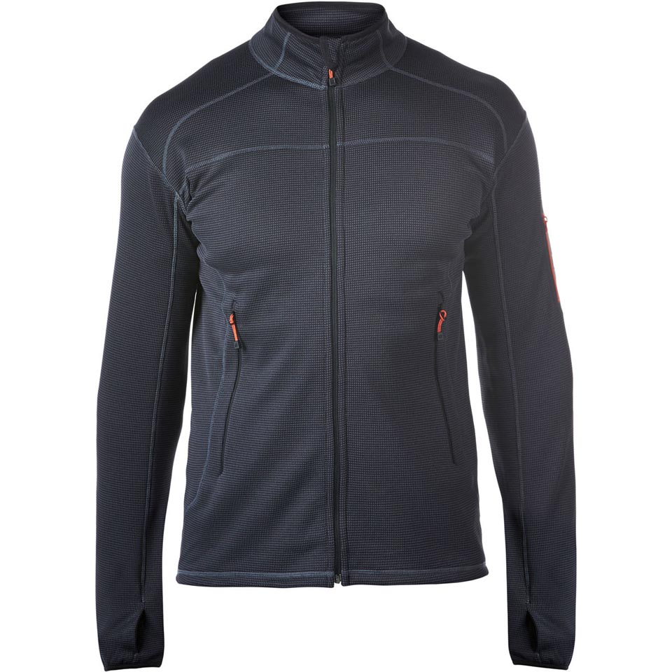 Men's Pravitale FZ Jacket CLEARANCE