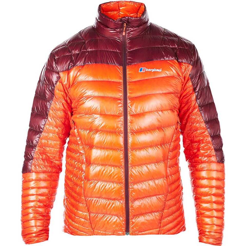 Men's Ramche Hyper Down Jacket