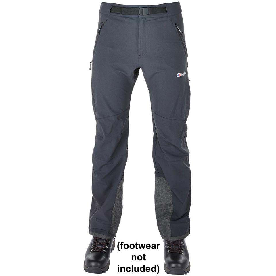 Men's Winter Patera Softshell Pant