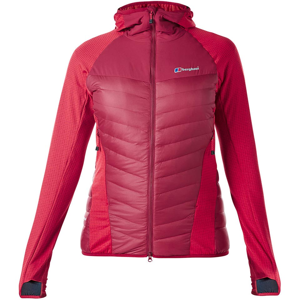 Women's Asgard Tribrid Jacket