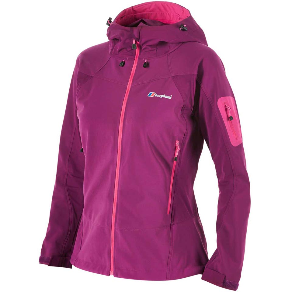 Women's Jorasses Softshell Jacket