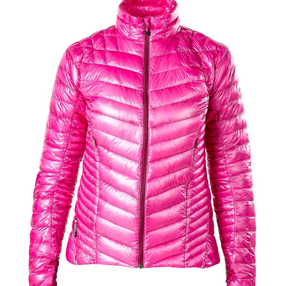 Women's Ramche Hyper Down Jacket