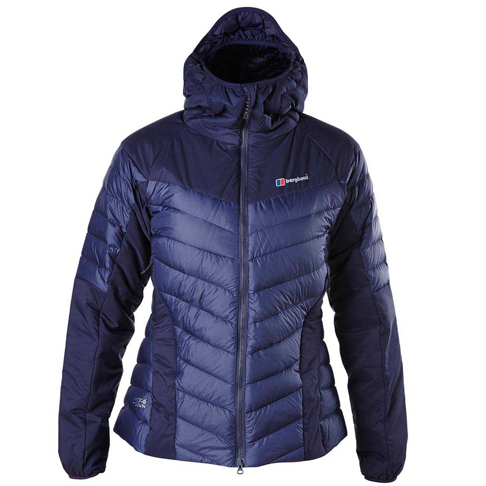 Women's Ulvetanna Hybrid Down Jacket