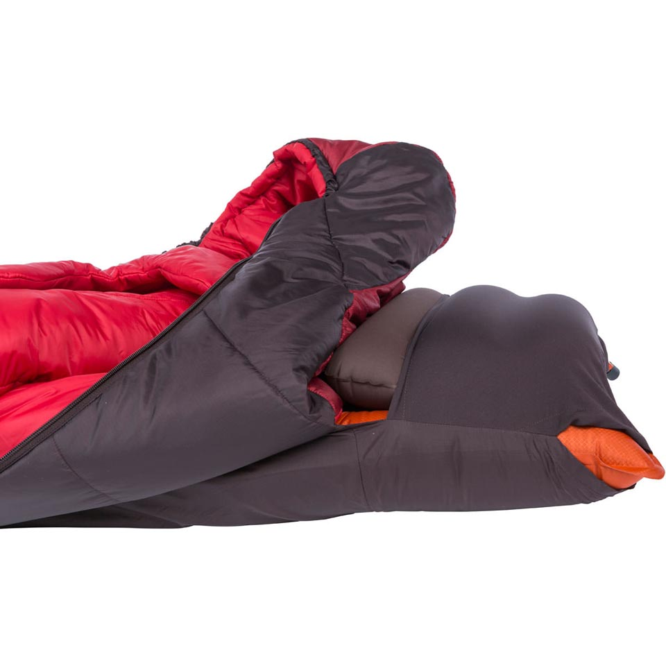 Pad and Pillow not included