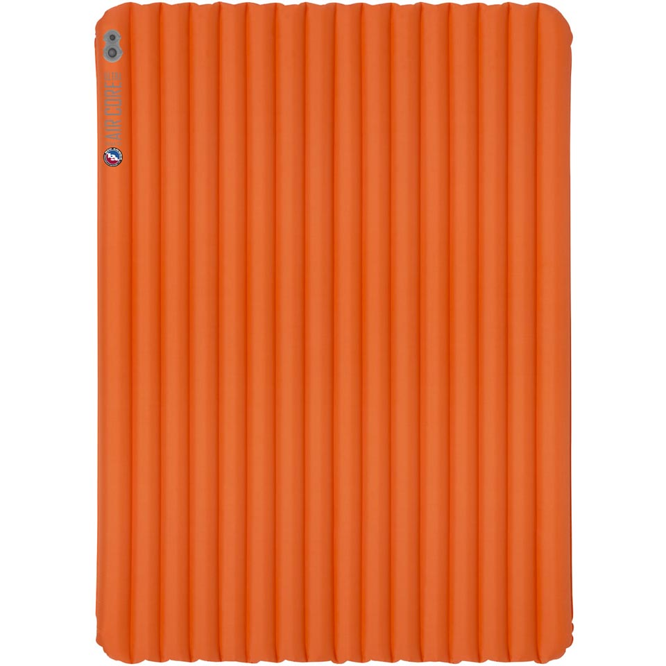 Insulated Air Core Ultra Double-Wide