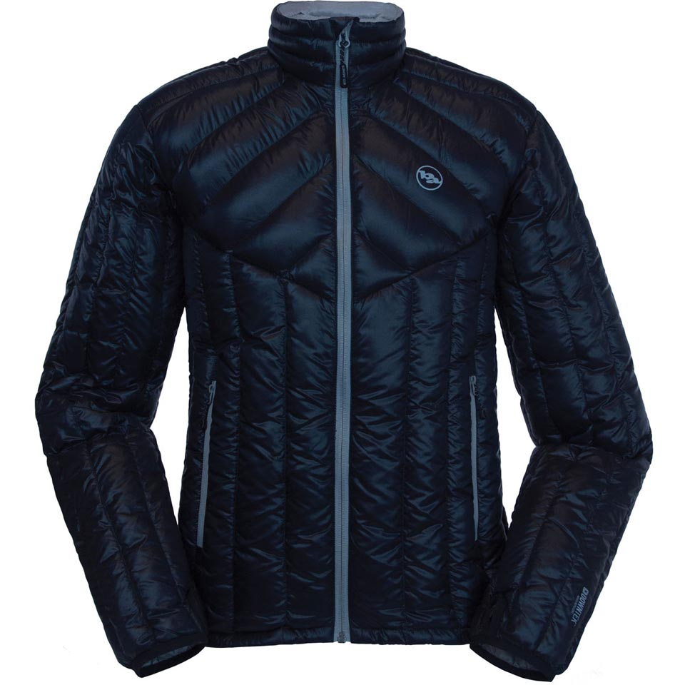 Men's Hole in the Wall Down Jacket