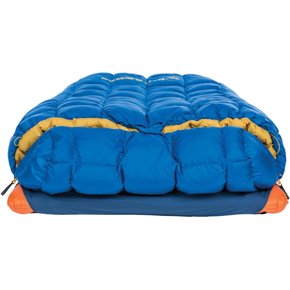 (sleeping pads sold separately)