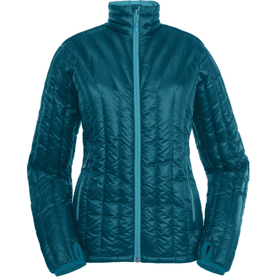 Women's Hole in the Wall Down Jacket