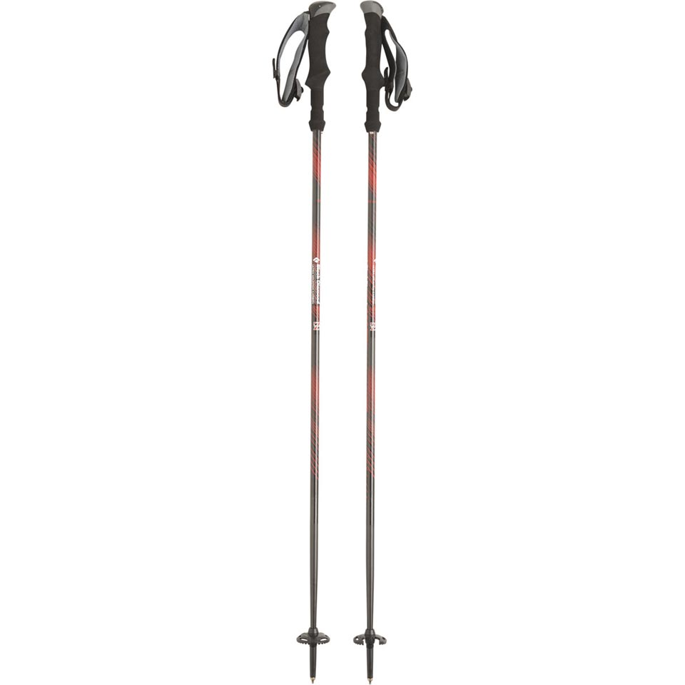 Ultra Mountain Carbon Z-Poles (2014)