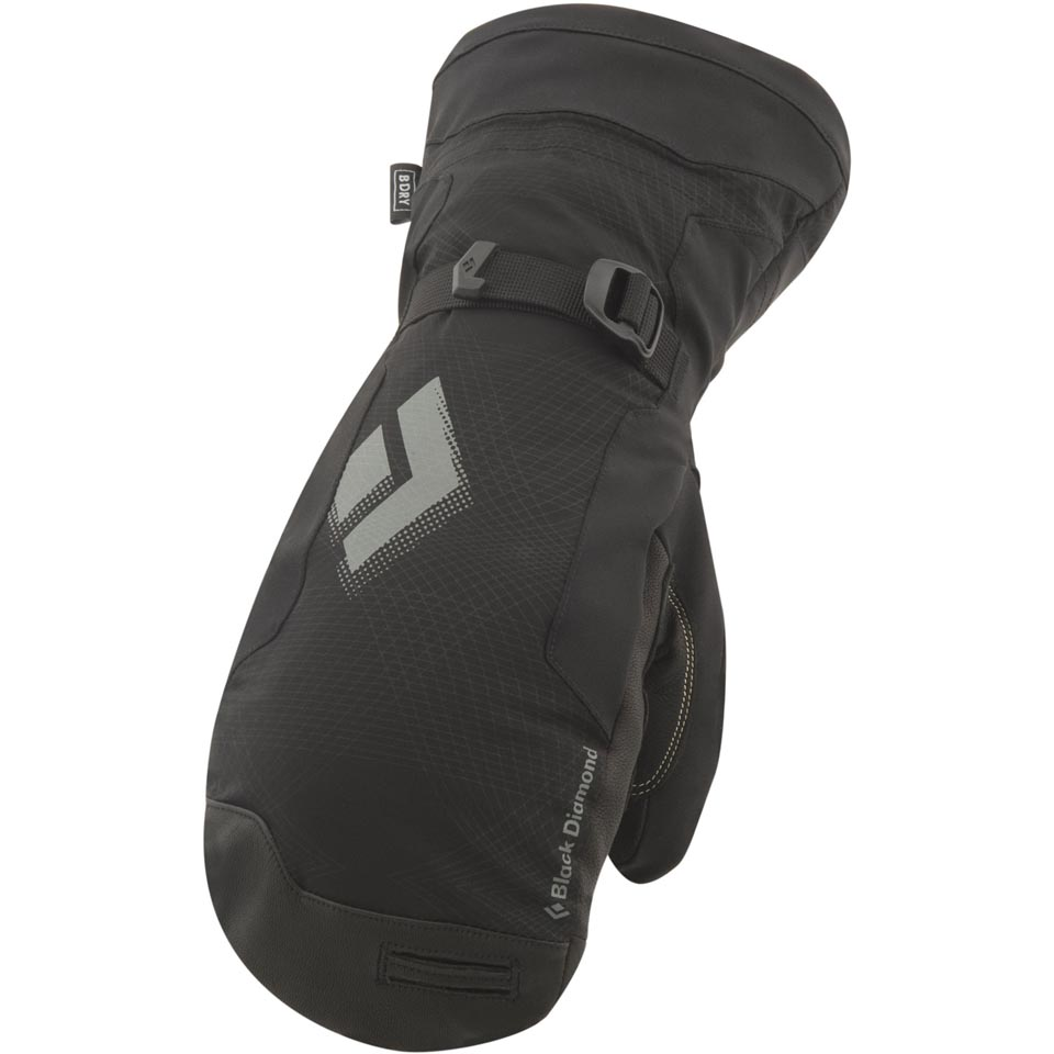 Women's Mercury Mitt
