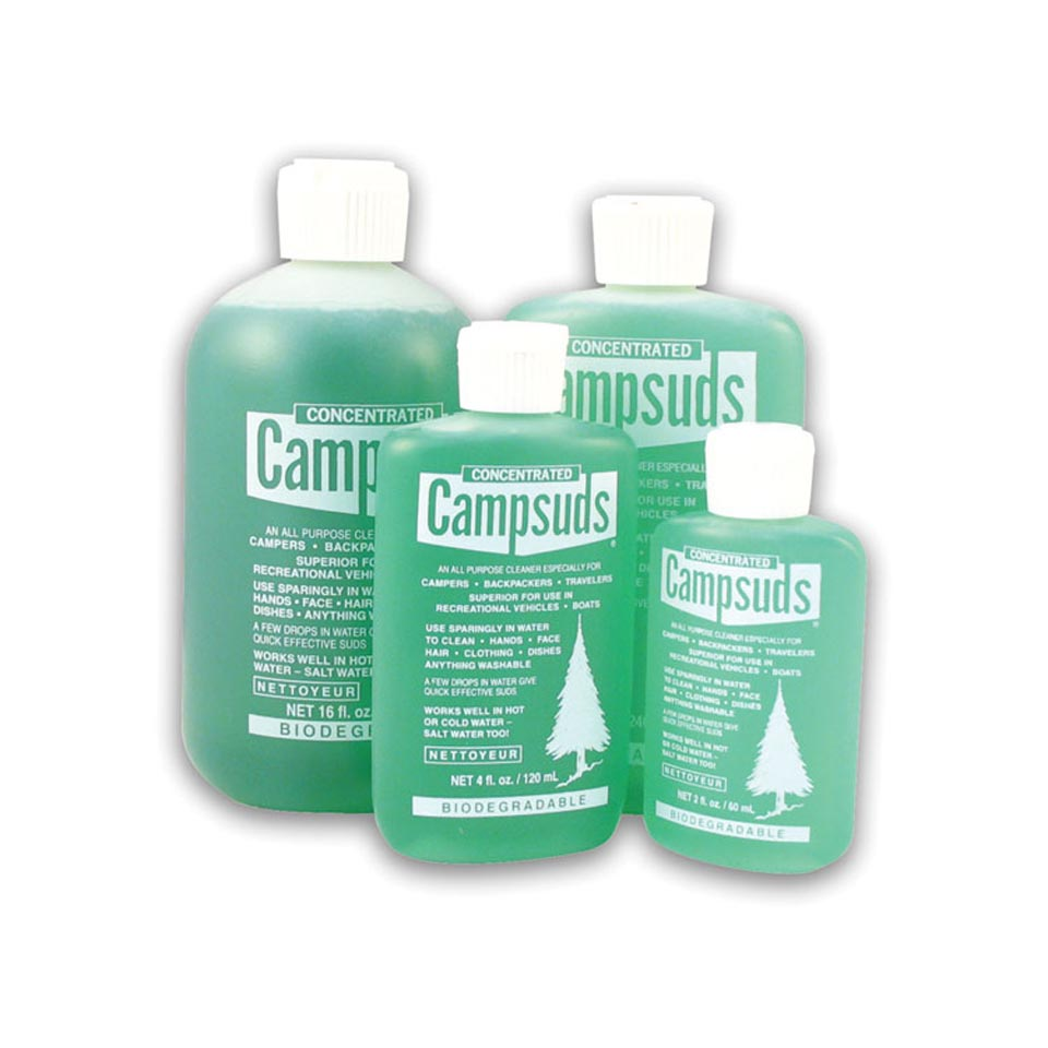 Campsuds Camping Cleaner