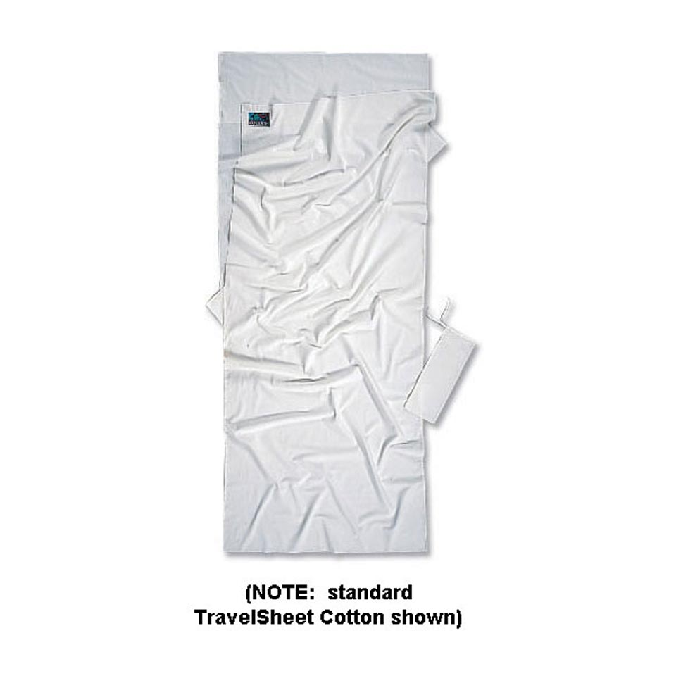 TravelSheet Double Cotton