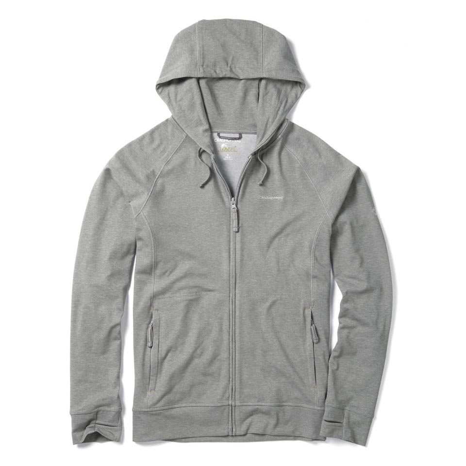 Nat Geo NosiLife Avila II Hooded Jacket