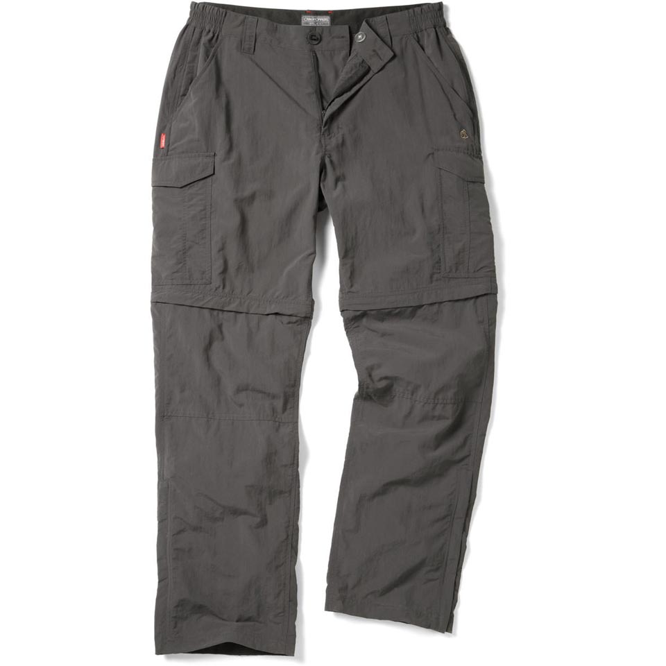 Nat Geo NosiLife Convertible Trousers