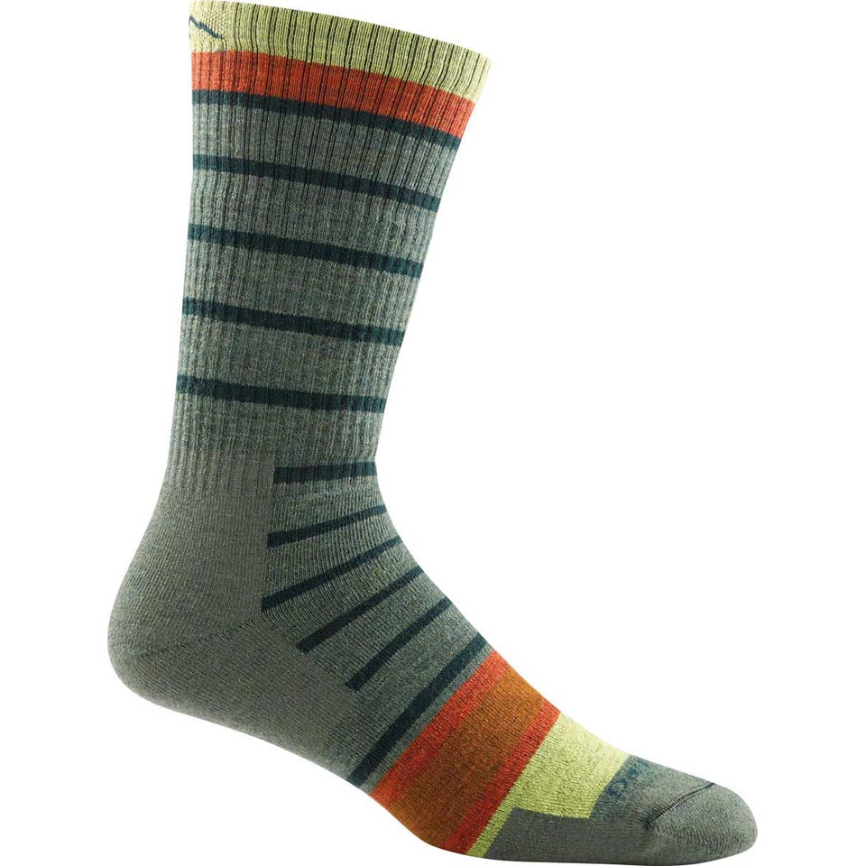 Men's Via Ferrata Boot Sock Full Cushion