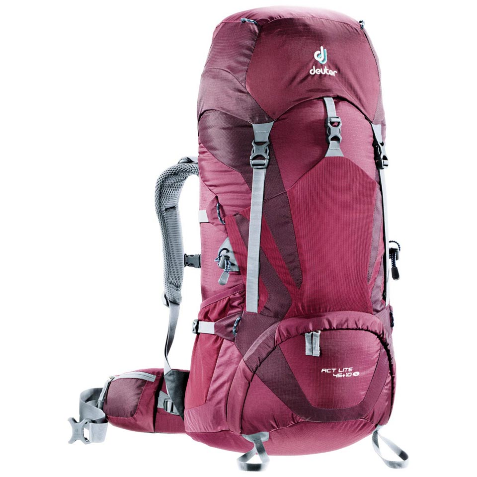 deuter act lite 45 10 sl women 39 s backcountry edge. Black Bedroom Furniture Sets. Home Design Ideas