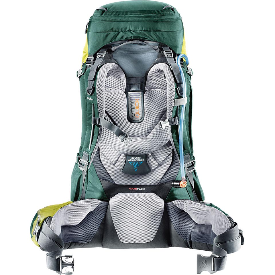 deuter aircontact 70 10 sl women 39 s backcountry edge. Black Bedroom Furniture Sets. Home Design Ideas