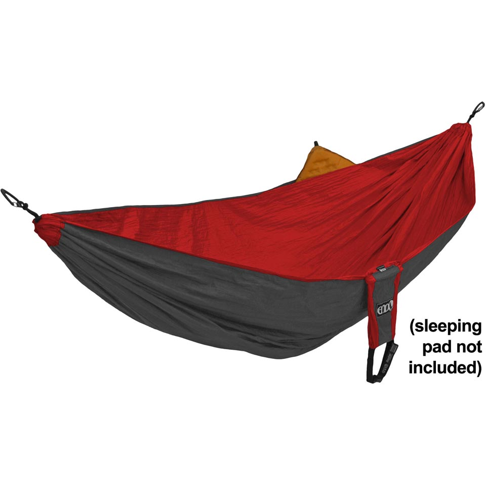 Eagles Nest Outfitters Reactor Hammock Backcountry Edge