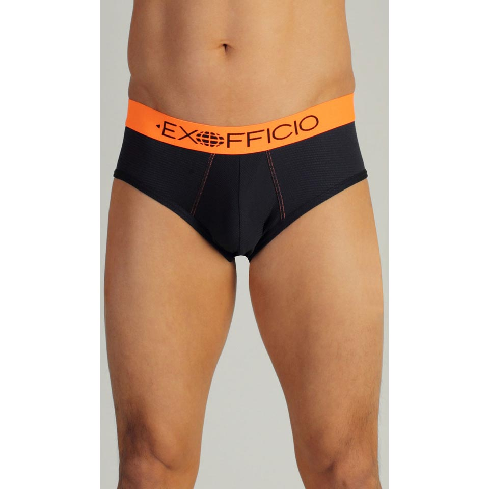 Men's Give-N-Go Sport Mesh Brief