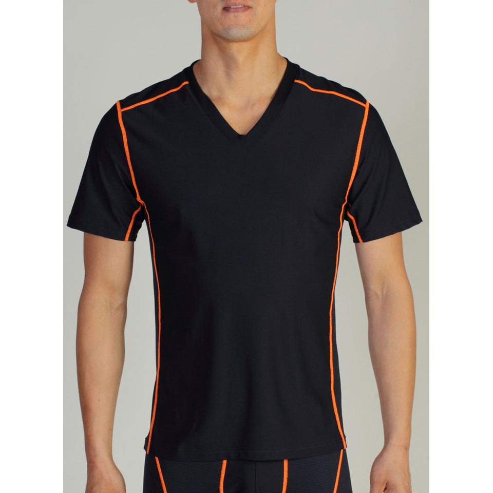 Men's Give-N-Go Sport Mesh Crew