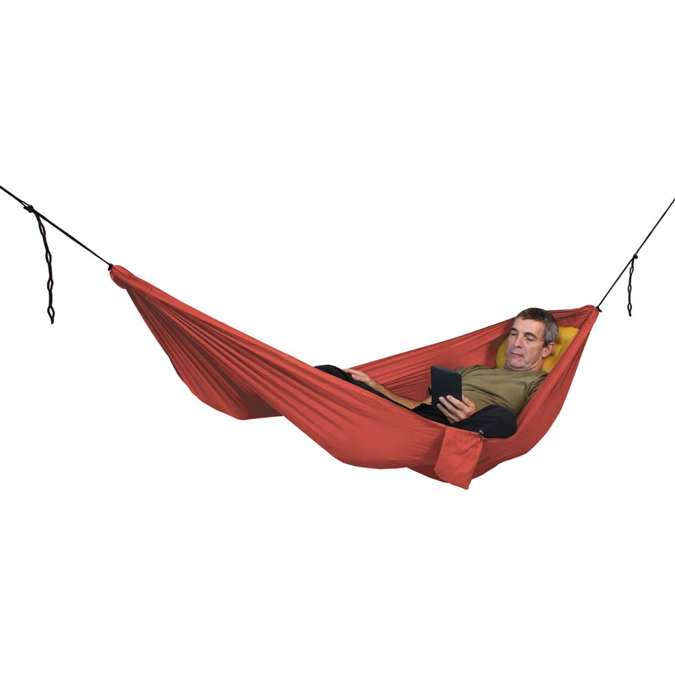 Travel Hammock (2016)