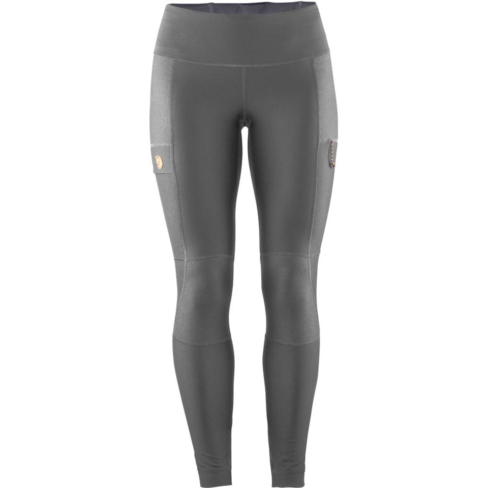 nice shoes detailed images good looking Fjallraven Women's Abisko Trail Tights