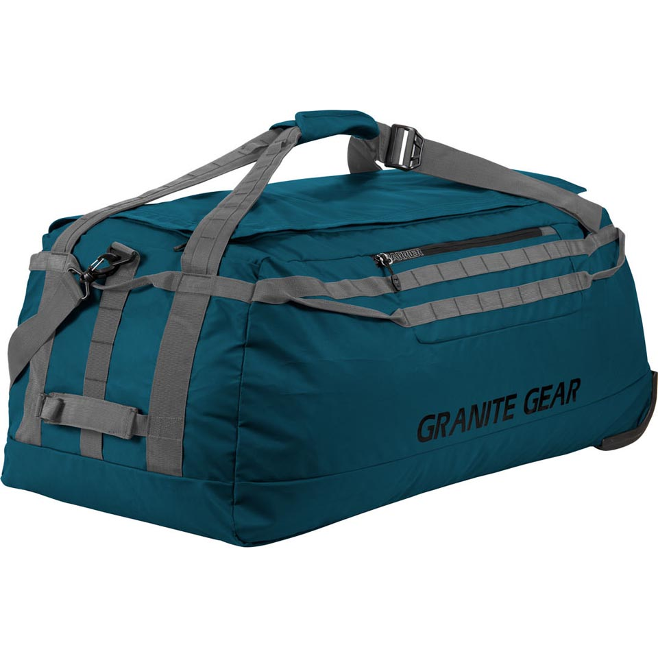 36 inch Wheeled Packable Duffel