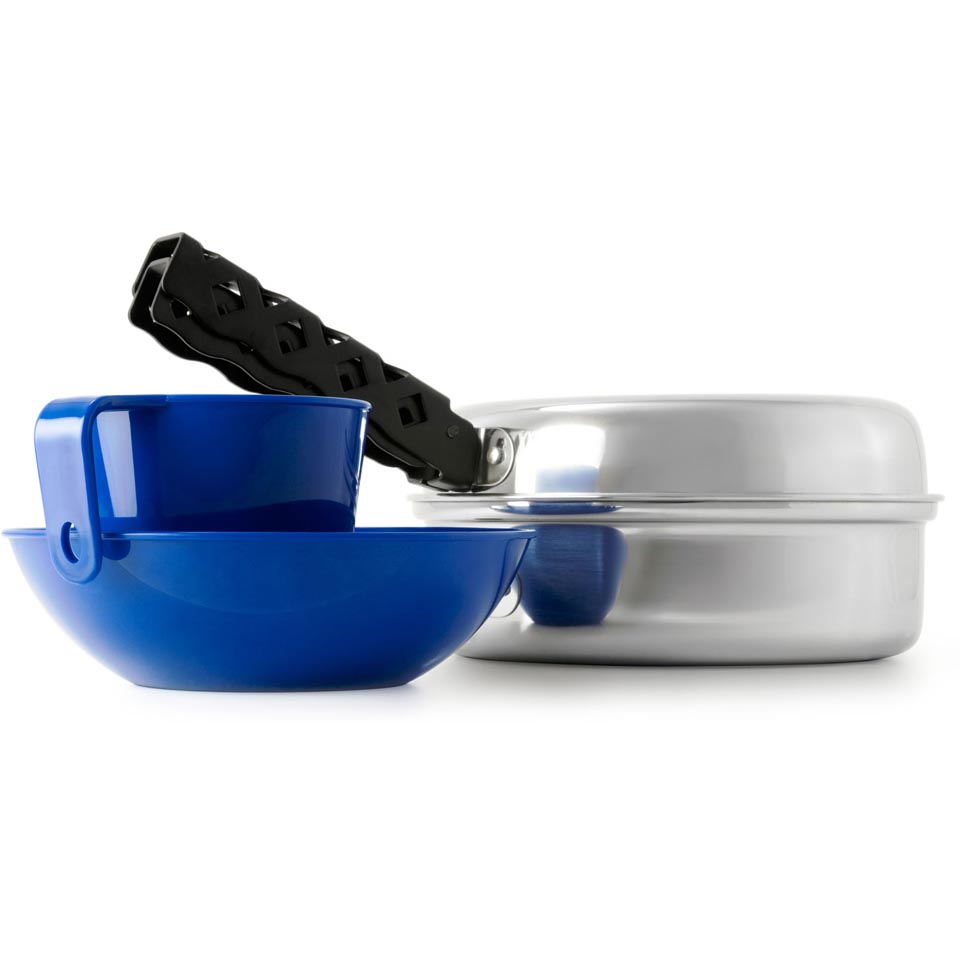 Glacier Stainless Mess Kit