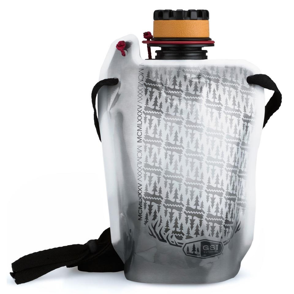 Highland Flask (9 oz)
