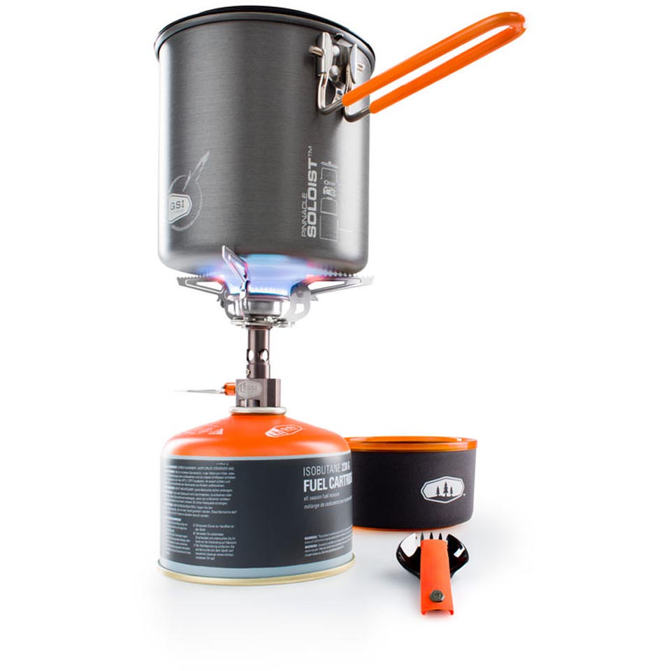 Fuel canister sold separately (not available online)
