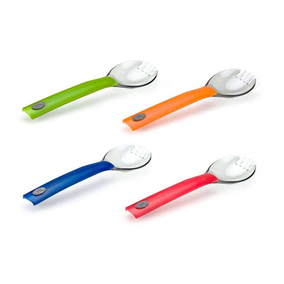 Telescoping Foon
