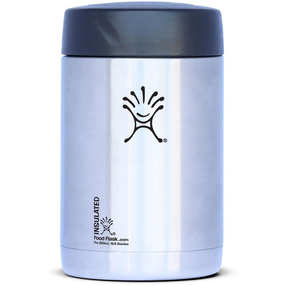17 oz Food Flask