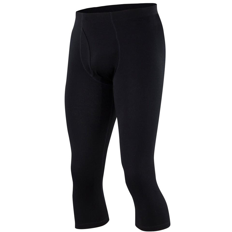 Men's Woolies 2 Bottoms 3/4