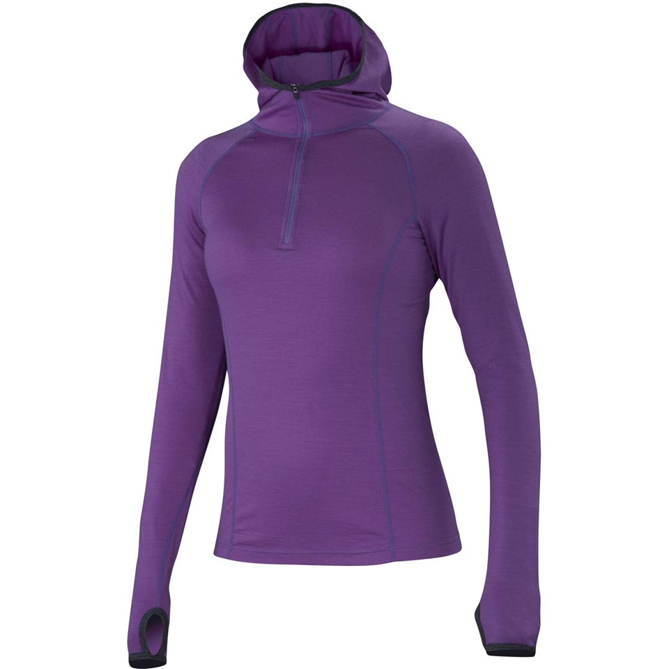 Women's Hooded Indie