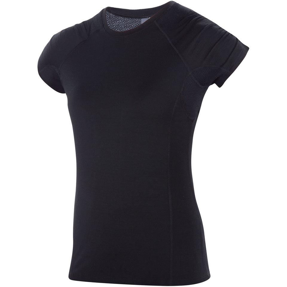 Women's Pulse Ruched T